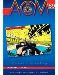 2017 ACM MAGAZINE 69 FRANS