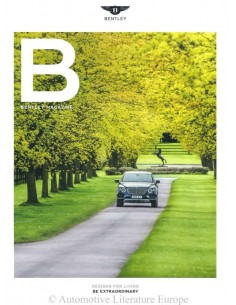 2016 BENTLEY MAGAZINE SUMMER 57