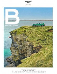 2017 BENTLEY MAGAZINE SUMMER 61