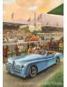 1948 ALFA ROMEO 6C SPORT & SUPER SPORT LEAFLET ENGLISH