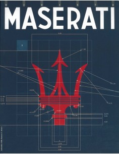 1998 MASERATI RIVISTA MAGAZIN 1