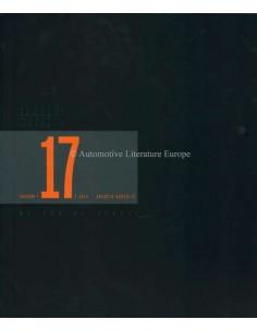 2015 LAMBORGHINI MAGAZINE 17 ARANCIO BOREALIS GERMAN