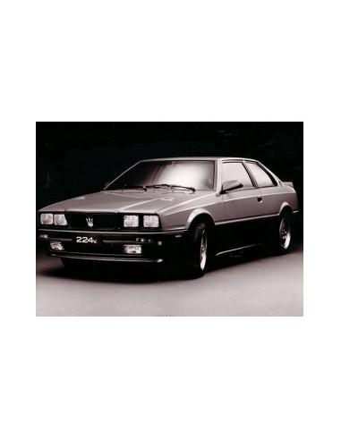 1988 MASERATI 2.24V PERSFOTO