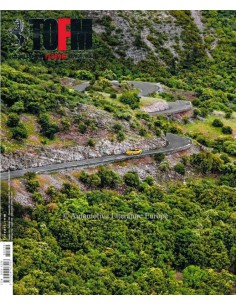 2018 THE OFFICIAL FERRARI MAGAZINE 39 ENGLISH