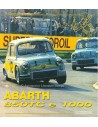 ABARTH 850TE E 1000 - ALIGI / ELVIO DEGANELLO  - BOOK