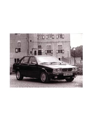 1988 MASERATI 430 PERSFOTO