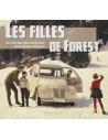 CITROËN - LES FILLES DE FORREST - VINCENT BEYAERT - BOOK