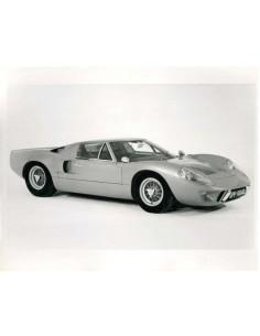 1964 FORD GT40 PRESSEBILD