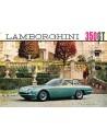 1964 LAMBORGHINI 350 GT PROSPEKT