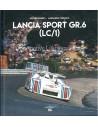 LANCIA SPORT GR.6 (LC/1) -VITTORIO ROBERTI - ALESSANDRO CORDASCO - BOEK