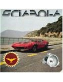 1971 BIZZARRINI SCIABOLA BROCHURE