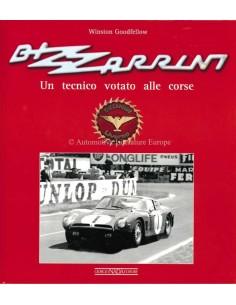 BIZZARRINI - UN TECNICO VOTATO ALLE CORSE - WINSTON GOODFELLOW - BOOK