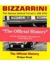 BIZZARRINI - THE GENIUS BEHIND FERRARI'S 250 GTO - THE OFFICIAL HISTORY - BOOK