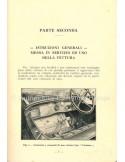 1927 ALFA ROMEO R.L. TOURING & SUPERSPORTS BETRIEBSANLEITUNG ITALIENISCH