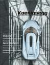 2016 KOENIGSEGG MAGAZIN ENGLISCH