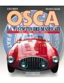 OSCA - LA RIVINGITA DEL MASERATI - BOOK - LUIGI ORSINI / FRANCO ZAGARI