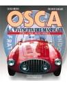 OSCA - LA RIVINGITA DEI MASERATI - BOOK - LUIGI ORSINI / FRANCO ZAGARI