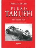 PIERO TARUFFI - THE SILVER FOX - PRISCA TARUFFI - BOOK