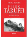 PIERO TARUFFI - THE SILVER FOX - PRISCA TARUFFI - BOEK