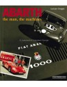 ABARTH - THE MAN, THE MACHINES - LUCIANO GREGGIO   - BOEK