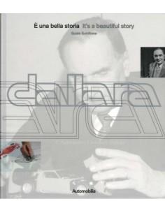 IL GRANDE LIBRO DELLE GIARDINETTE FIAT - E ALTRE FAMILIARI ITALIANE - ALESSANDRO SANNIA – BÜCH