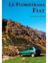 LE FUORISTRADE FIAT - ALLESANDRO SANNIA - BOOK