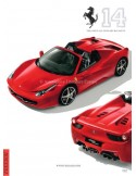 2011 THE OFFICIAL FERRARI MAGAZINE 14 ENGLISCH