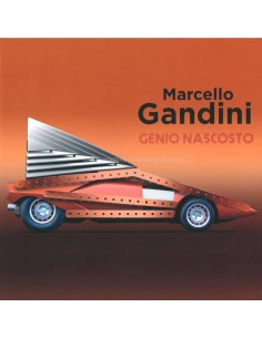 GENIO NASCOSTO - MARCELLO GANDINI - BOOK