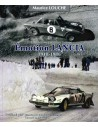 ÉMOTION LANCIA 1948 - 1986 - MAURICE LOUCHE BOOK