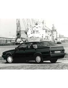 1990 ALFA ROMEO 75 1.6 IE PRESS PHOTO