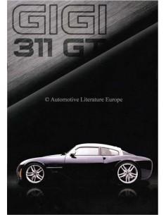 2019 FORNASARI GIGI 311 GT BROCHURE