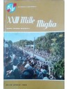 1956 MILLE MIGLIA YEARBOOK ITALIAN
