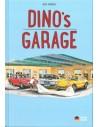 DINO'S GARAGE - HEINZ SWOBODA - BOEK - DUITS