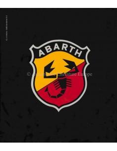 ABARTH - CATALOGUES RAISONNÉS - CARLO FELICE ZAMPINI SALAZAR - 1986 - BOOK