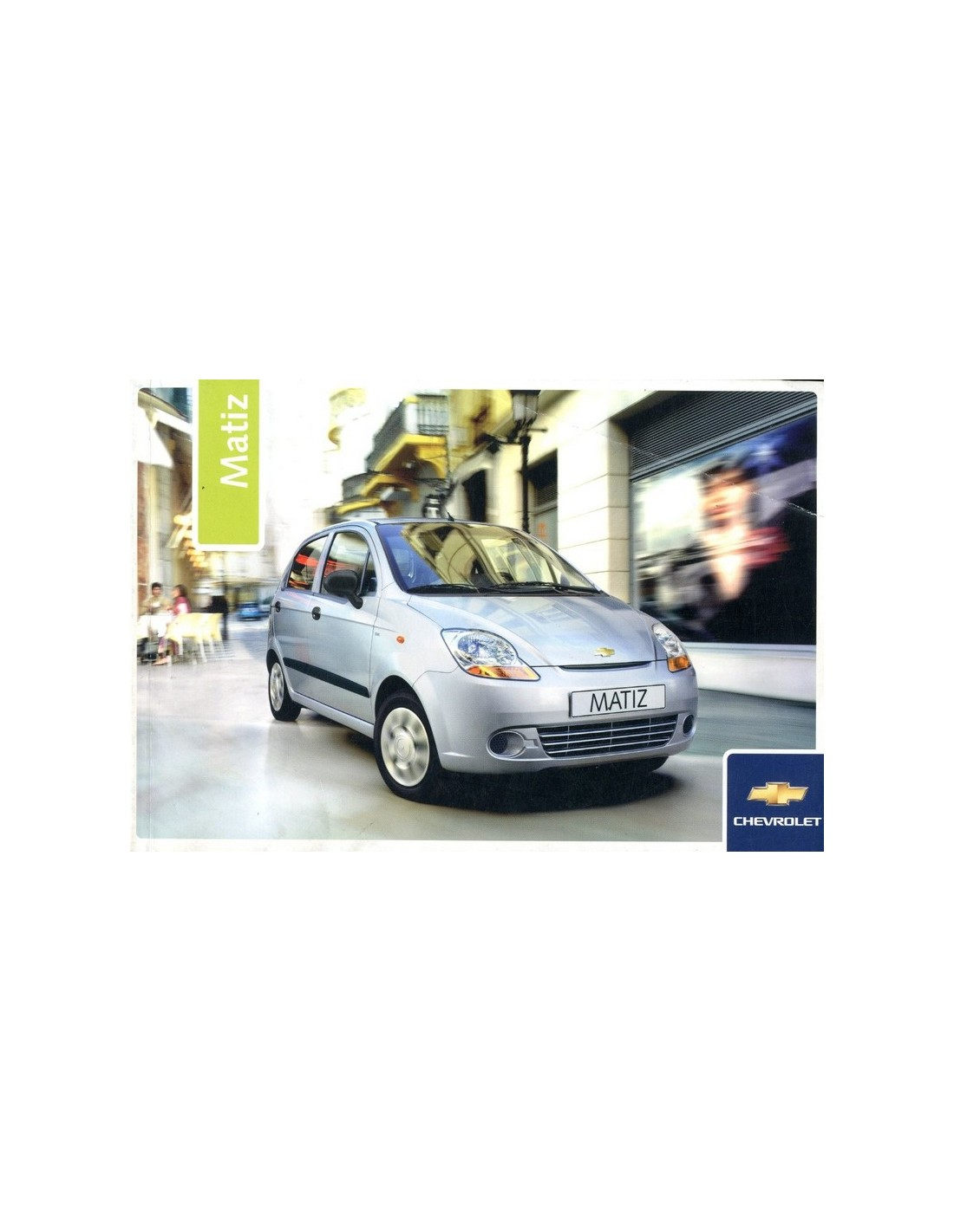 March 2018 2006 chevrolet matiz owners manual dutch fandeluxe Choice Image