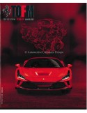 2019 THE OFFICIAL FERRARI MAGAZINE 42 ENGLISH