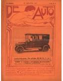 1912 DE AUTO MAGAZINE 35 DUTCH