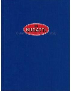 BUGATTI MAGNUM - HUGH CONWAY & MAURICE SAUZAY - BOEK