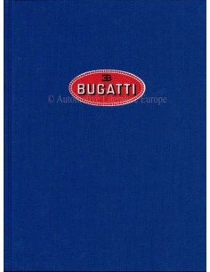 BUGATTI MAGNUM - HUGH CONWAY & MAURICE SAUZAY - BUCH