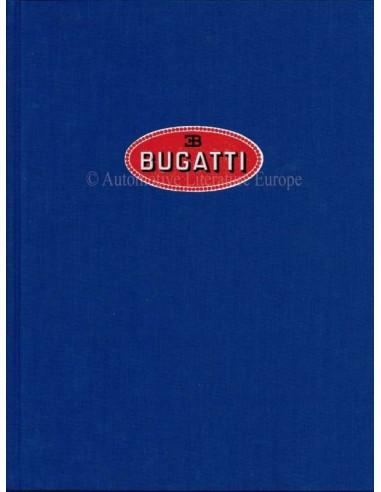 BUGATTI MAGNUM - HUGH CONWAY & MAURICE SAUZAY - BOOK