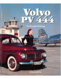 1995 VOLVO PV 444 DE ZWEEDSE KATTERUG PETER HAVENTON