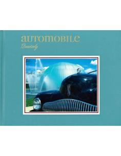 1994 AUTOMOBILE QUARTERFLY VOL.33 NO.1 ENGLISH