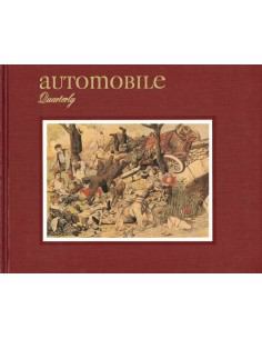 1994 AUTOMOBILE QUARTERFLY VOL.33 NO.3 ENGLISH