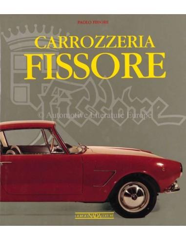 CARROZZERIA FISSORE - PAOLO FISSORE - BUCH