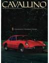 1979 FERRARI CAVALLINO MAGAZINE USA 7