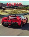 2019 THE OFFICIAL FERRARI MAGAZINE 43 ENGLISH