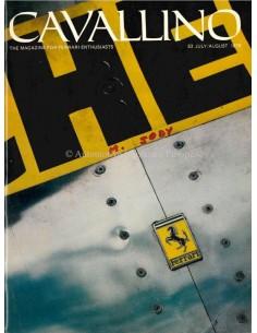 1979 FERRARI CAVALLINO MAGAZINE USA 6