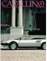 1984 FERRARI CAVALLINO MAGAZIN USA 20