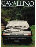 1978 FERRARI CAVALLINO MAGAZINE USA 2
