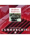 BERÜHMTE AUTOFIRMEN: LAMBORGHINI - STEFANO PASINI - BOOK